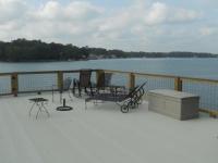 Lake Martin Dock 2 Story Boathouse 14