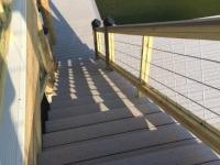 Lake Martin Dock 2 Story Boathouse 24
