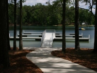 Aluminum Dock 1