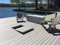 Aluminum Dock 10