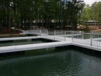 Aluminum Dock 3