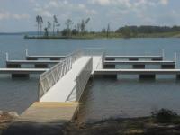 Aluminum Dock 4