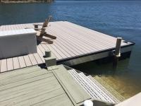 Aluminum Dock 9