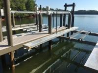 Lake Martin Dock Stationary Dock 12