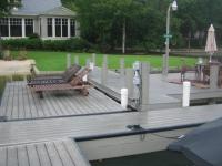 Lake Martin Dock Stationary Dock 13