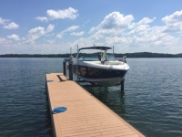 Lake Martin Dock Stationary Dock 5
