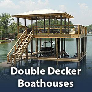 Photo Gallery Lake Martin Dock Company